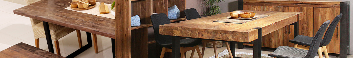 1200x200-HDP-Salle_manger_Table_manger_haute_Bois_Massif_M_tal_Teck_Style_Industriel